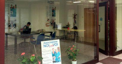 L'Associazione NOI con VOI apre una nuova sede a Castelfranco Veneto