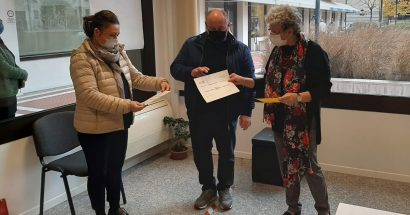 CONFERENZA STAMPA: PREMIO QUALITA' ASSISTENTI FAMILIARI-BADANTI